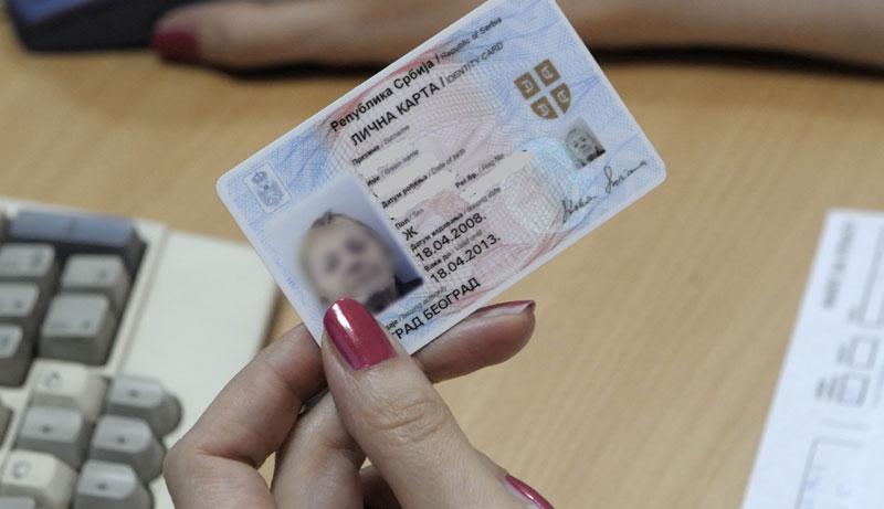 elektronska karta srbije Oštećeni čipovi u ličnim kartama | Društvo | Novosti.rs elektronska karta srbije