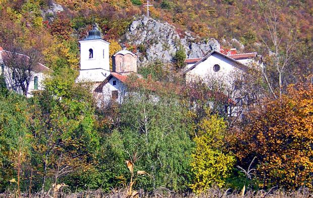 Манастир Витовница