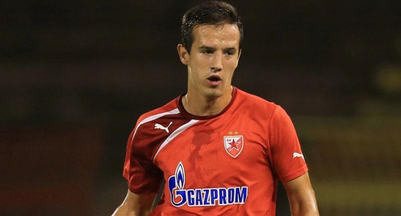 Offre de 1.5 millions pour V. Jovanovic ?