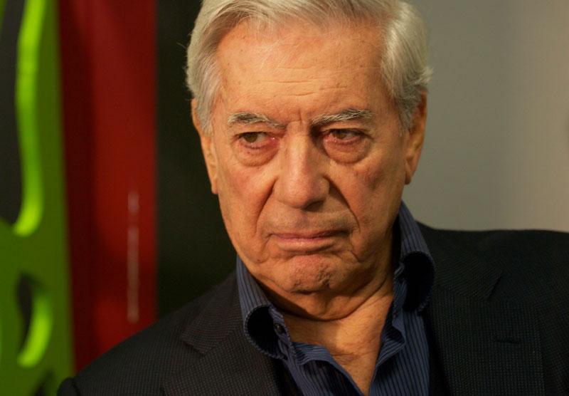 Марио Варгас Љоса