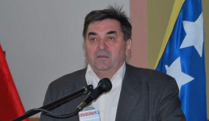 Gradonačelnik Doboja počastio se limuzinom od 111.000 KM!