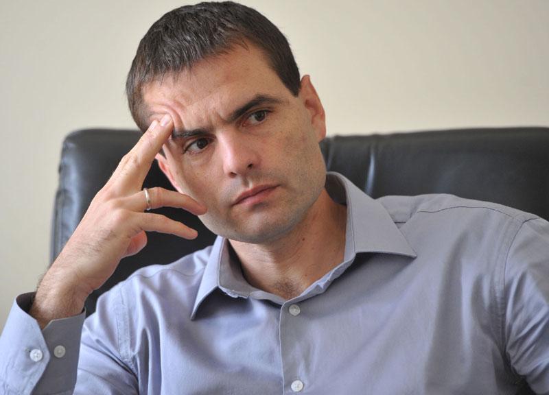 Андреј Фајгељ