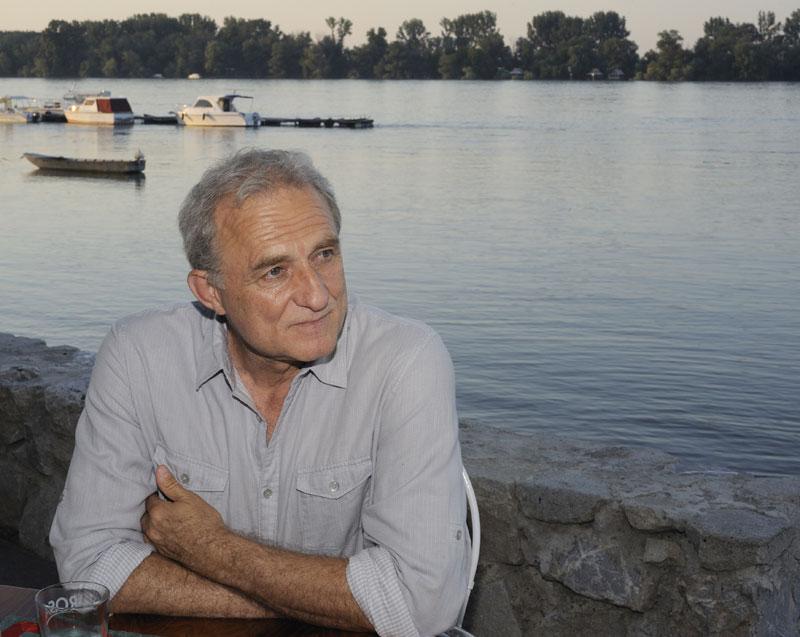 lazar ristovski u italijanskom filmu