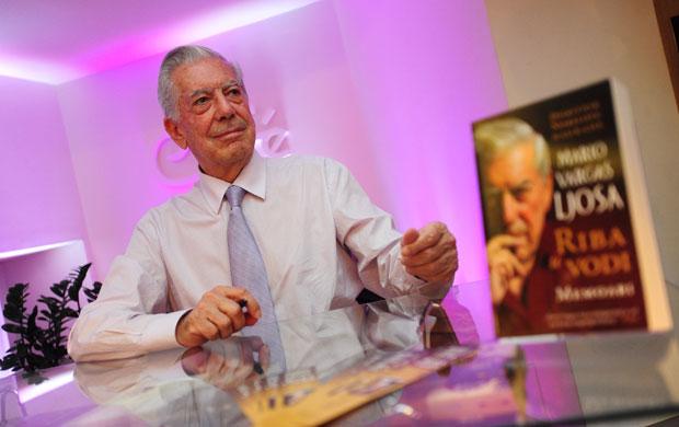 Mario Vargas Ljosa Kul
