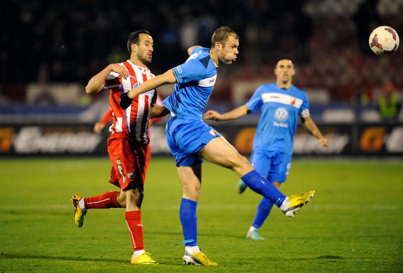 Vojvodina dočekuju letonski Spartaks u 2. kolu kvalifikacija za LE: Bolji  smo, idemo da pobedimo   Fudbal   Novosti.rs