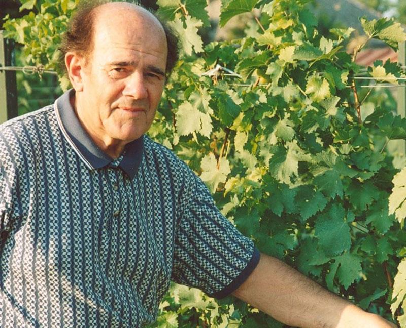 Сава Сремац пензионерске дане проводи у Црепаји