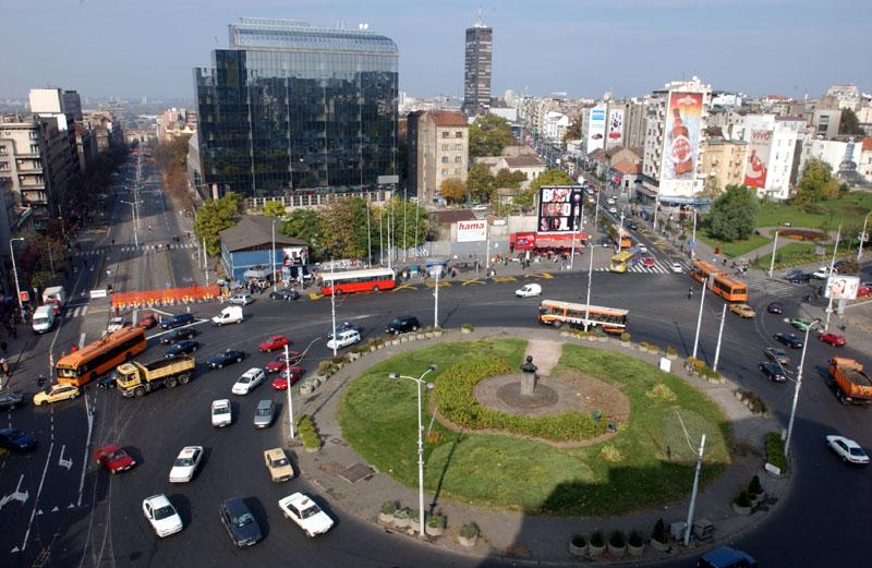 Beograd Ce Morati Da Dobije Metro Rekonstrukcija Trga Slavija