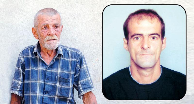 Отац Предраг и страдали Ђока Радовановић
