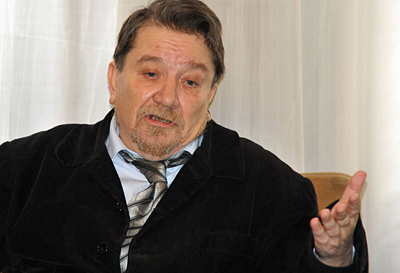 Радомир Андрић
