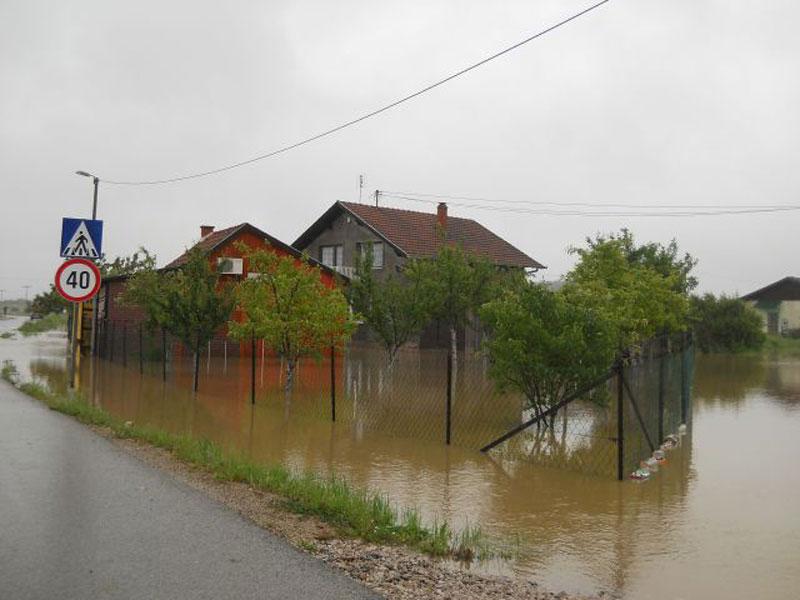 Posle majskih poplava u Brčko distriktu