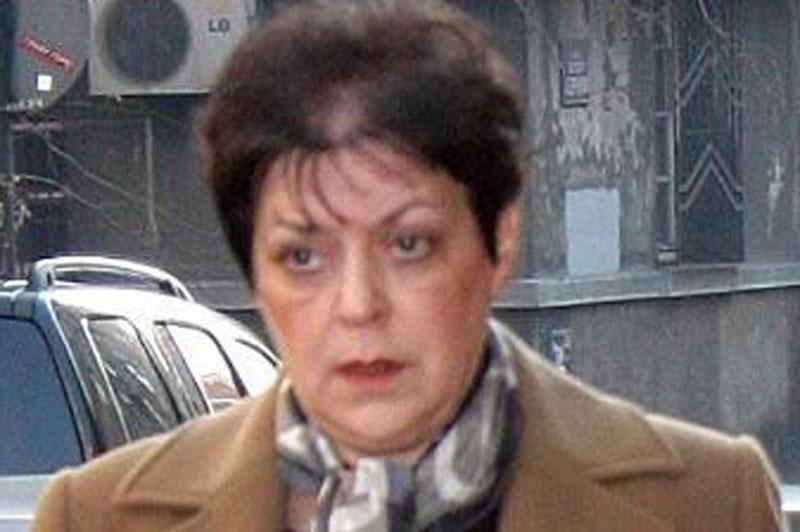 Zorica Radović
