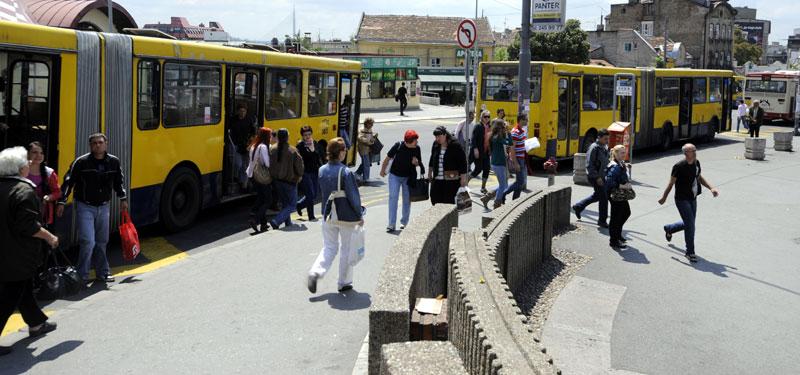 karta beograda vidikovac Jedno naselje, a dve zone! | Beograd | Novosti.rs karta beograda vidikovac