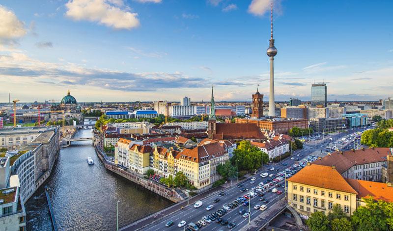 Karta Nemacke Berlin.Berlin Grad Sa Dve Duse Turizam Novosti Rs