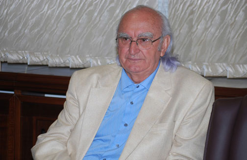 Слободан Павловић