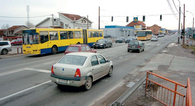 Sa Bus Plusom Sve Do Panceva Beograd Novosti Rs