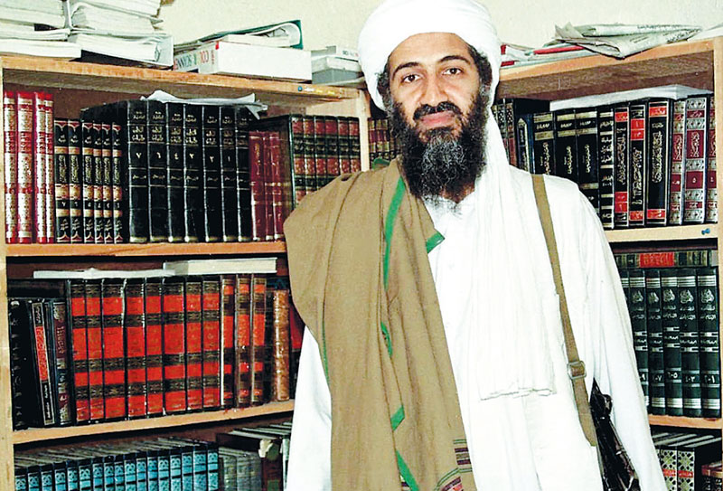 Бин Ладен, милионер и терориста