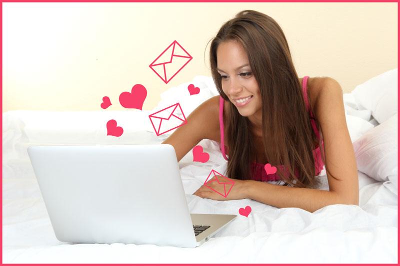 Kako ljubav preko interneta izgleda u stvarnosti