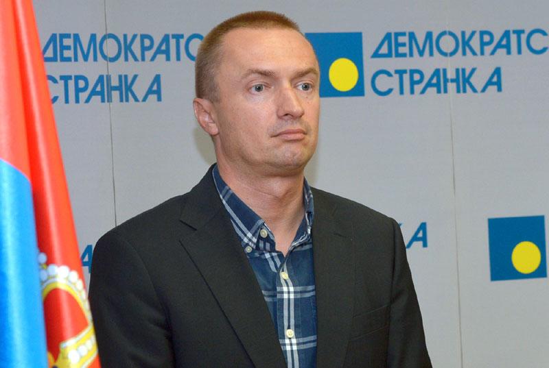 Бојан Пајтић