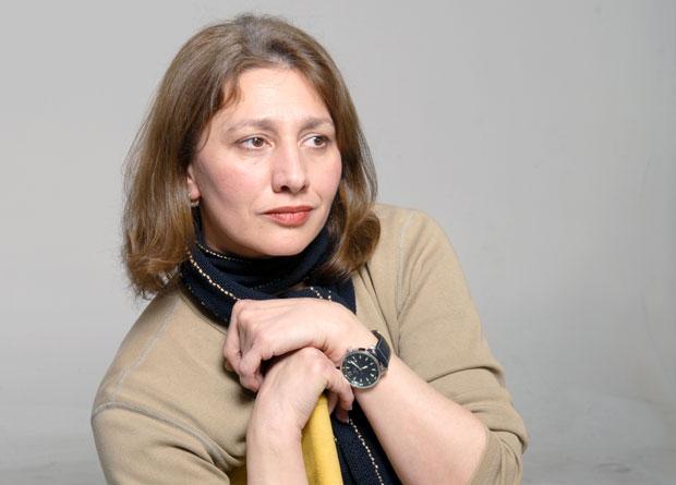 Гордана Ђурђевић Димић