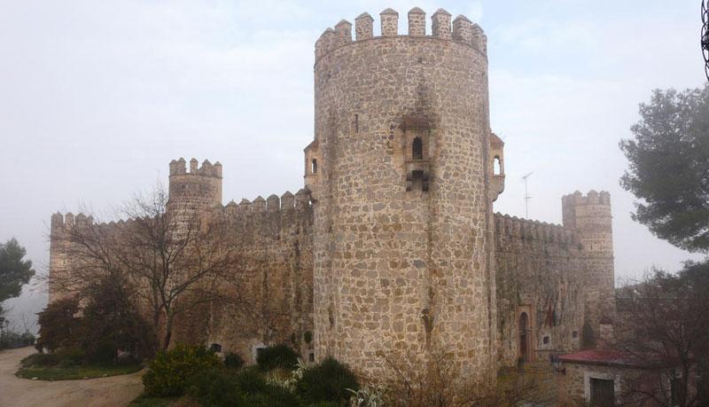 Дворац манастир краља Алфонса из 16. века