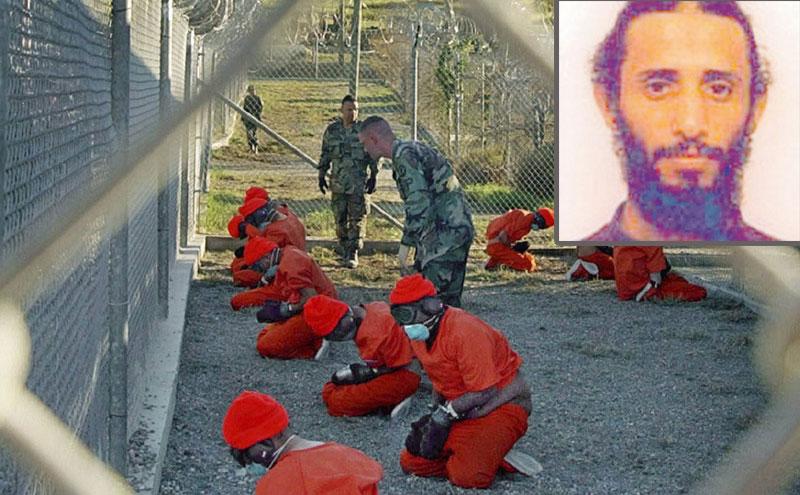 Осуђеници у затвору Гвантанамо,Ахмед Зухаир Хандал