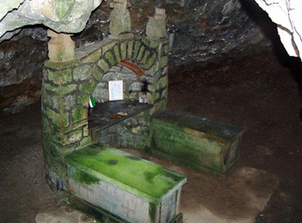 Пећина Кађеница