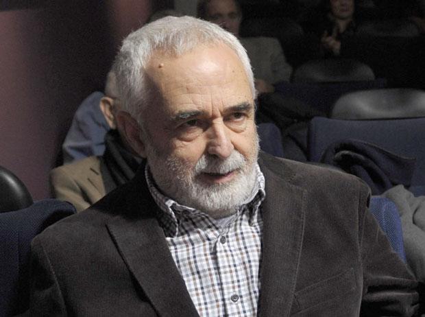 Сценариста Гордан Михић