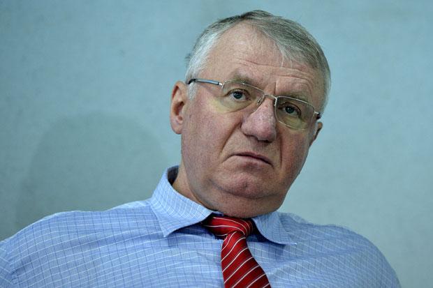 Војислав Шешељ