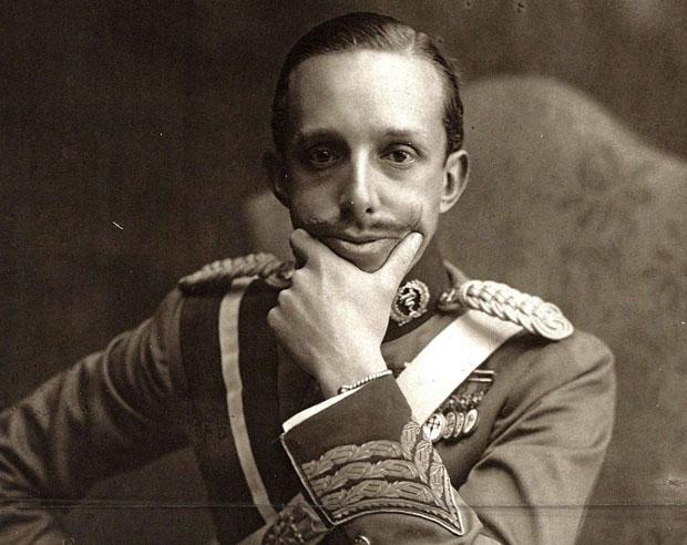 Алфонсо XIII знао за прогон Срба