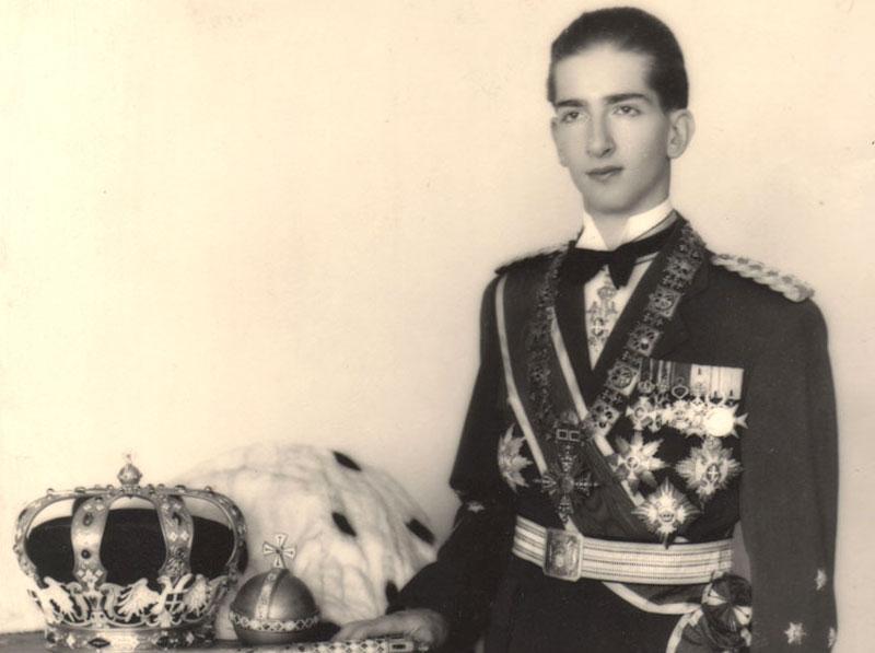 Петар Карђорђевић