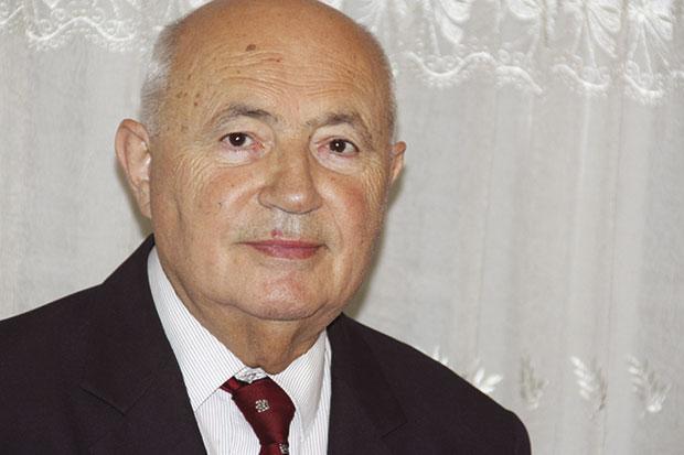 Академик Србољуб Живановић
