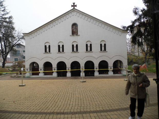 Пазарска црква има богати иконостас