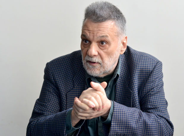 Професор др Михаило Грбић , Фото А.Стевановић
