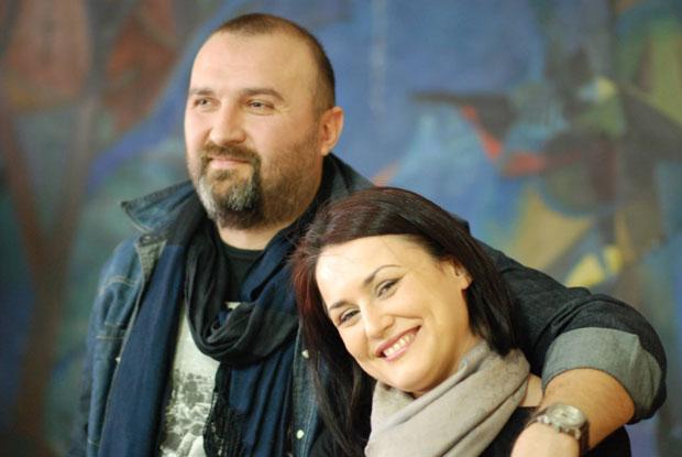 Иван и Моња