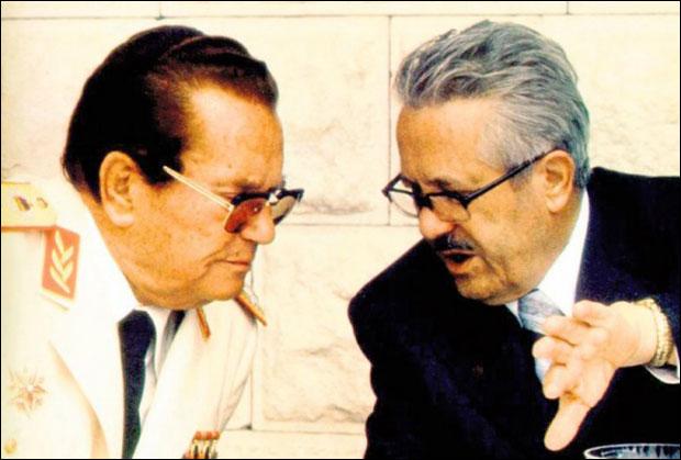 Тито и Кардељ су били јединствени у односу према Србији