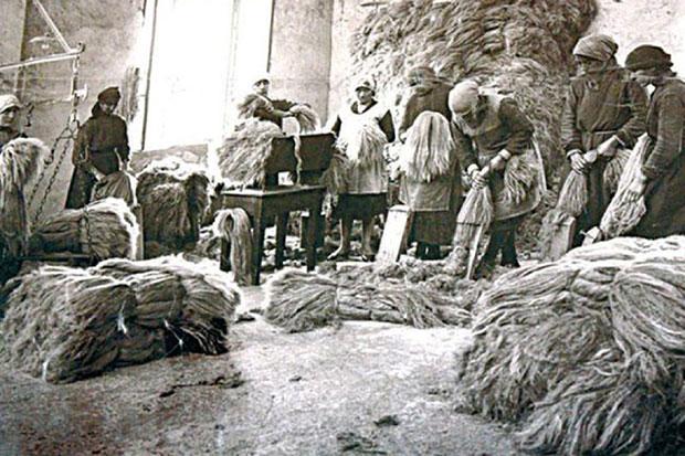 Производњу кудеље покренули немачки колонисти