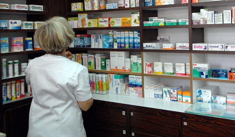 Lekova cene apoteka srbija privatizaciju Apoteke