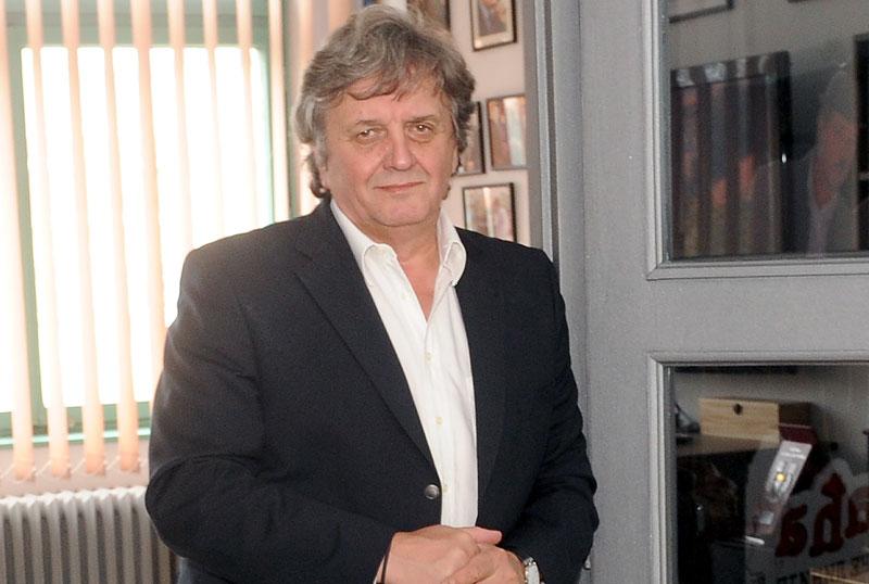 Радош Бајић
