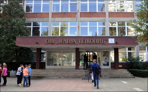 Liste Cekanja Za Skole Na Glasu Beograd Novosti Rs