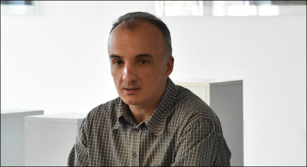 Европски идентитет и српско питање: историјско – геополитички контекст