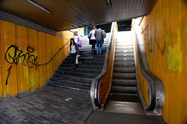 Foto radnja novi sad podzemni prolaz 25