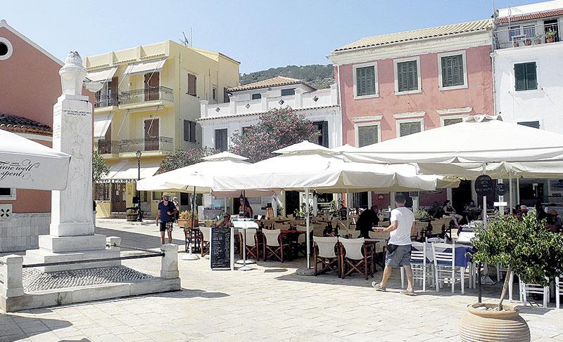 Apartman u Grčkoj za 20 000 evra | Ekonomija | Novosti rs