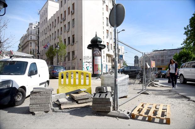 Građani Najavili Protest Ugrozena Nam Je Bezbednost Beograd