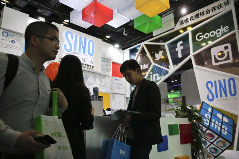 Dilojt: Kina će imati vodeće telekomunikacione mreže u svetu