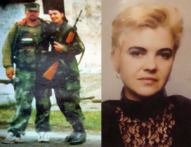 Kako je stotinu žena branilo zemlju od NATO | Novosti.RS