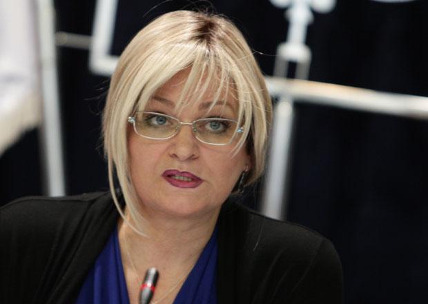 Tabaković: Neto devizne rezerve 8 milijardi evra