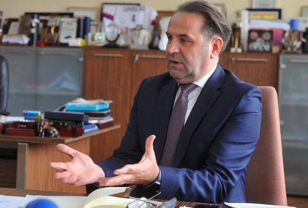 Ljajić: Tražimo od Prištine ukidanje mere na uvoz brašna