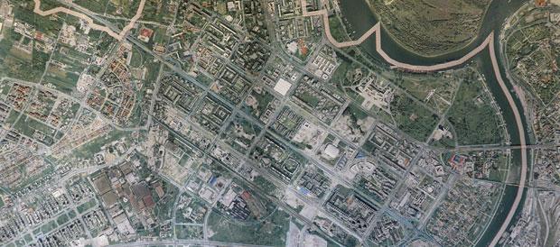 Mapa Beograda Zemun Superjoden