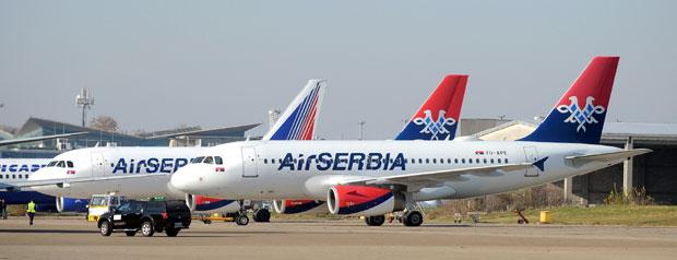 Er Srbija: Uvode se letovi i za Kanadu