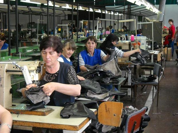Sombor: Cipele bi da prave i Srbi i Nemci